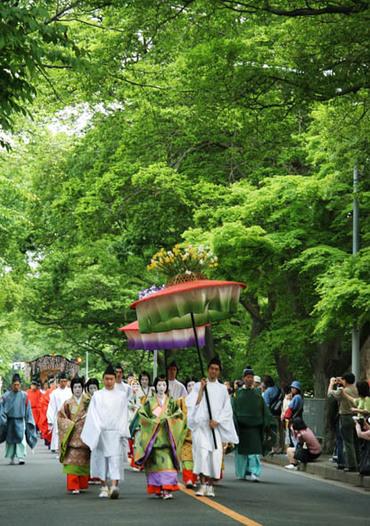 2020 葵祭