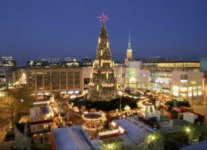 ドルトムントクリスマスマーケット